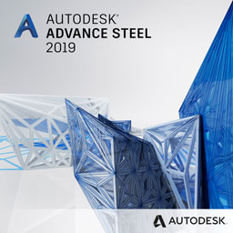 advance steel 2019 logo