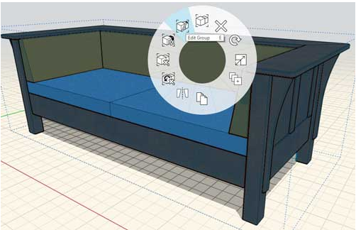 Guida come trascrivere file da SketchUp a Revit