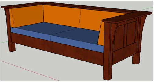 tutorial come trascrivere file da SketchUp a Revit
