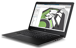 workstation portatile ZBook Studio