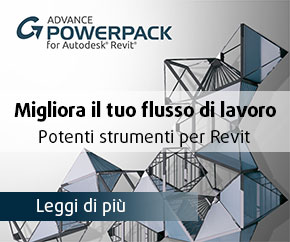 Badge Advance PowerPack Revit