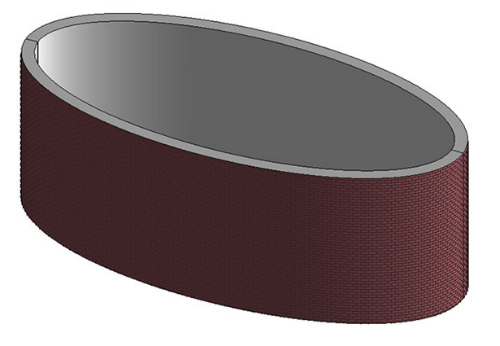 Come creare Pareti Ellittiche in Autodesk Revit