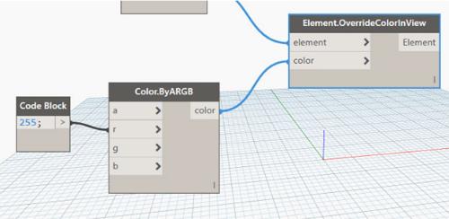 Come trovare dimensioni sovrascritte in Revit usando Dynamo