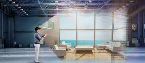 4 consigli per iniziare ad utilizzare la realtà virtuale in Architettura