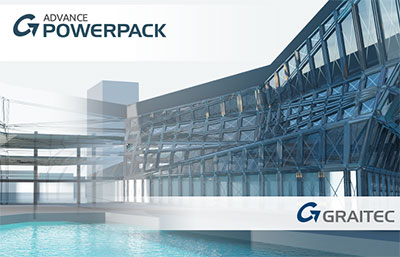 Graitec PowerPack 2021 Hero Image