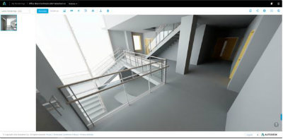 Revit Panoramas 5