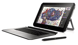 workstation portatile hp zbook x2
