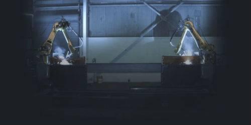 6 esempi che dimostrano come il settore manifatturiero e quello delle costruzioni stanno convergendo