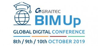 Arriva la BIMUp Global Digital Conference, l'evento digitale globale Graitec