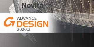 Advance Design 2020.2 è su Graitec Advantage!